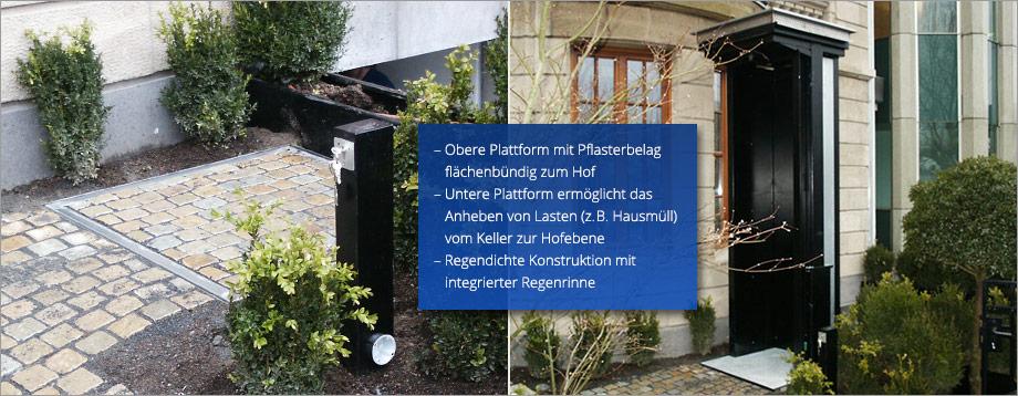 Sonderl sungen beka parksysteme gmbh for Kettenschloss mit drehscheibensystem